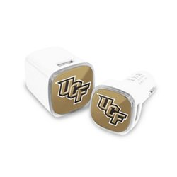 Mizco University of Central Florida USB Chargers 2-Pack