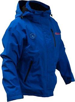 mYcorecontrol Women's Heated Ski Jacket
