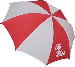 "Storm Duds University of Mississippi 62"" Golf Umbrella"