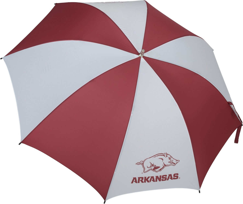 Storm Duds University of Arkansas 62' Golf Umbrella