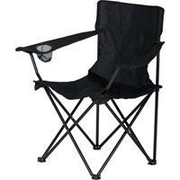 Deals on Academy Sports + Outdoors Logo Armchair