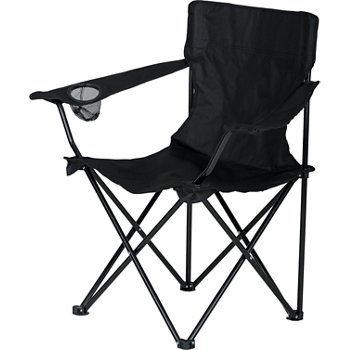 Academy Sports Logo Folding Camp Chair