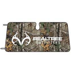 Realtree Outfitters™ Windshield Shade