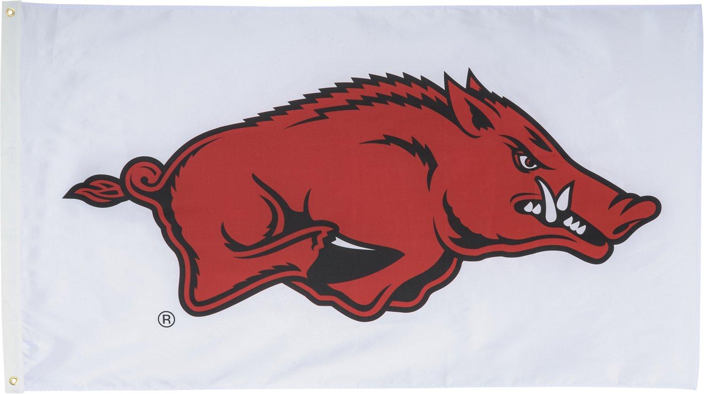 BSI University of Arkansas 3' x 5' Flag