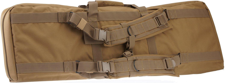 Drago Gear 3-Gun Case - view number 1