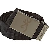 Browning Men's Web Belt