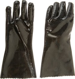 Outdoor Gourmet Adults' Insulated Heat-Resistant Gloves 2-Pack