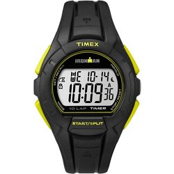 Men's Ironman Essentials 10-Lap Digital Watch