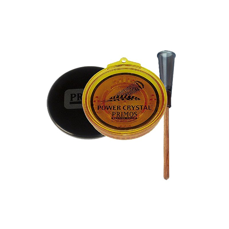 Primos Power Crystal Turkey Call - Game And Duck Calls at Academy Sports thumbnail