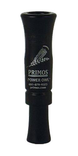 Power Owl Turkey Locator Call