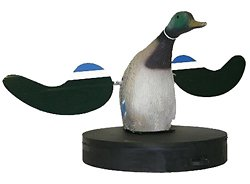 MOJO Outdoors Floater Drake Decoy