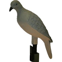 Clip-On Dove Decoys 4-Pack