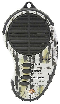 Cass Creek Mini Predator Electronic Call