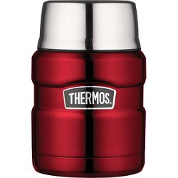 Thermos® Stainless King™ Vacuum-Insulated 16 oz. Food Jar