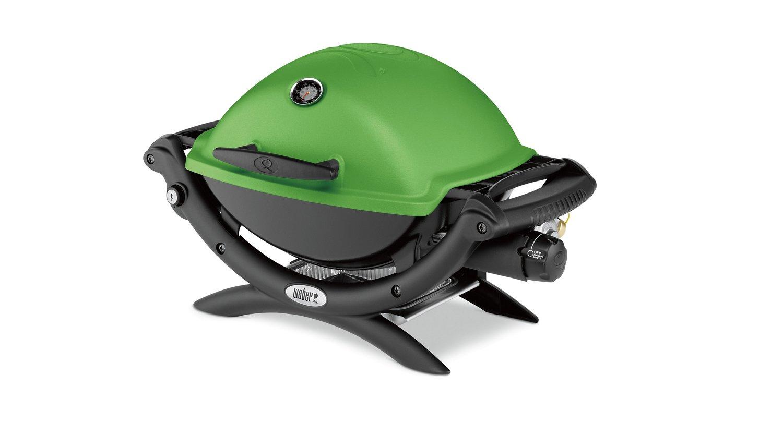 Weber® Q® 1200™ 1-Burner Liquid Propane Gas Grill