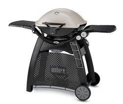 Weber® Q® 3200™ 2-Burner Liquid Propane Gas Grill