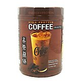Chike Nutrition High Protein Coffee Powder