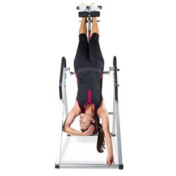 CAP Barbell easyFiT Adjustable Inversion Table
