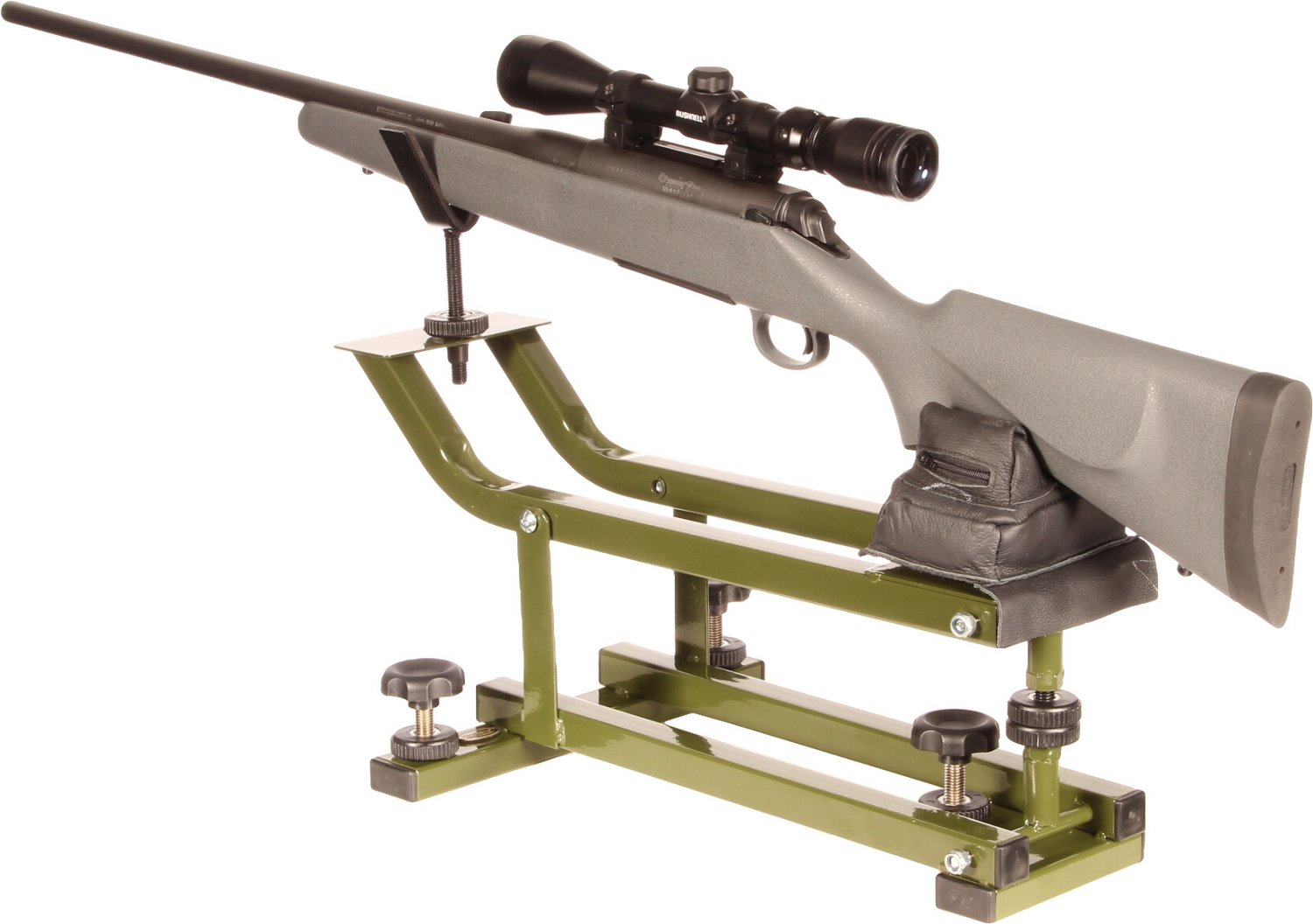 Hyskore® X-Ring® Precision Shooting Rest - view number 1