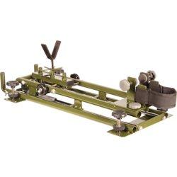 Hyskore® Dual Damper Precision Machine Rest