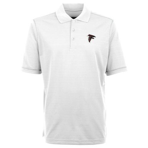 Antigua Men's Atlanta Falcons Icon Polo Shirt