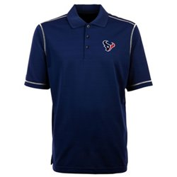 Men's Houston Texans Icon Polo Shirt