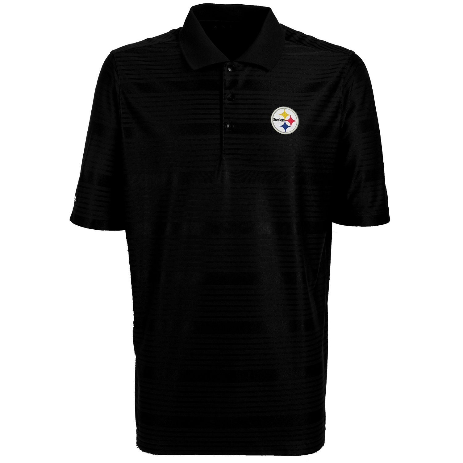 aa5df970a9621 Display product reviews for Antigua Men's Pittsburgh Steelers Illusion Polo  Shirt