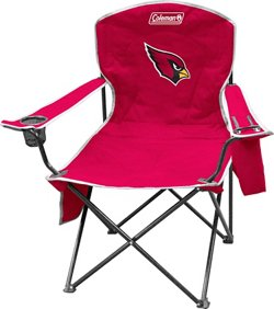 Coleman® Arizona Cardinals Cooler Quad Chair