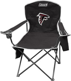Coleman® Atlanta Falcons Cooler Quad Chair
