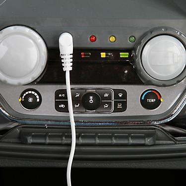 RollPlay Kids' Chevy Silverado 12V Ride-On Vehicle