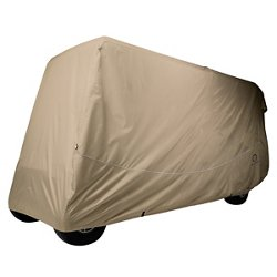 Fairway Collection Quick-Fit Golf Cart Cover