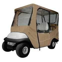 Fairway Collection Travel Golf Cart Enclosure