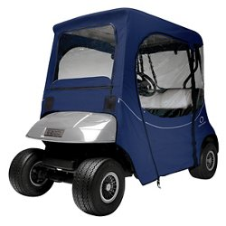 Fairway Collection FadeSafe™ E-Z-Go® Golf Cart Enclosure