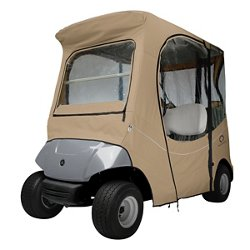 Fairway Collection The Drive by Yamaha® Golf Cart Enclosure