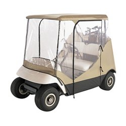 Fairway Travel 4-Sided Golf Cart Enclosure