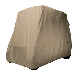 Long Roof Golf Cart Cover