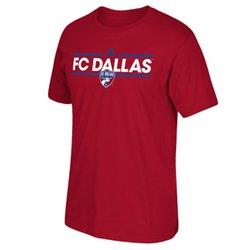 adidas™ Men's FC Dallas Performance T-shirt