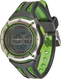 Academy Sports + Outdoors Men's Digital Watch