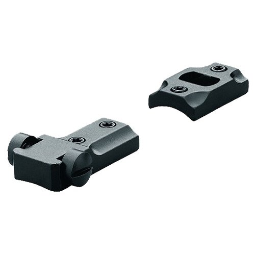 Leupold Reversible Front 2-Piece Base for Weatherby Mark V Rifles