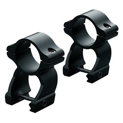 Rifleman Weaver-Style Scope Mount Rings 2-Pack