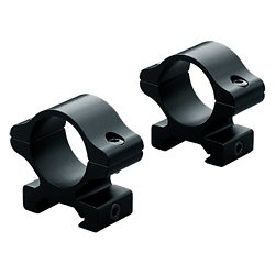 Rifleman 1 in Diameter Scope Mount Ring Set