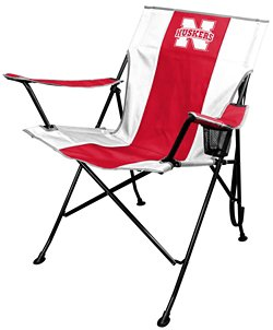 TLG8 University of Nebraska-Lincoln Portable Chair
