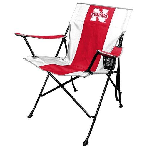 TLG8 University of Nebraska-Lincoln Portable Chair