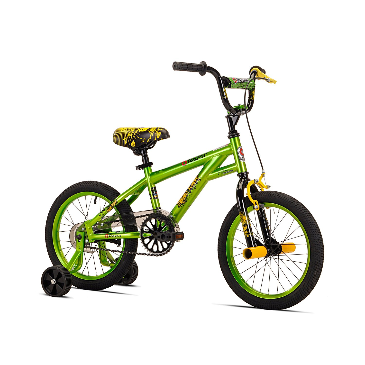 53f151018bb4 Display product reviews for KENT Boys  Razor Micro Force 16 in Bicycle