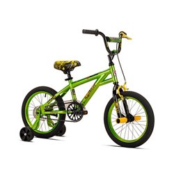 KENT Boys' Razor Micro Force 16 in Bicycle