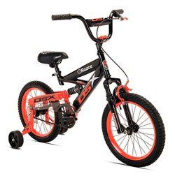 Boys' Razor DSX 16 in Bicycle