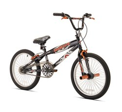 KENT Boys' Razor Aggressor 20 in BMX Bicycle