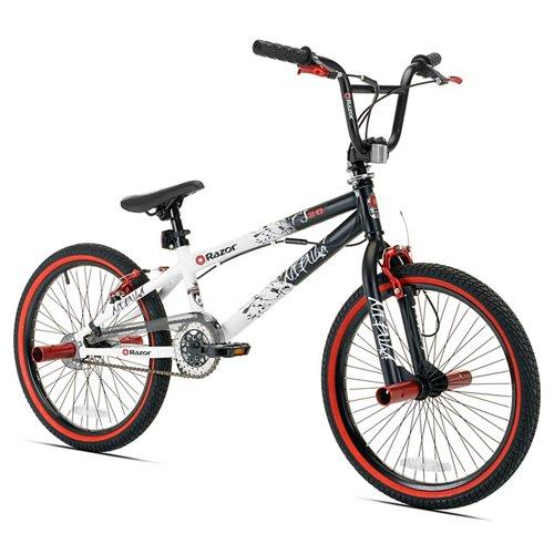 KENT Boys' Razor Nebula 20 in Bicycle