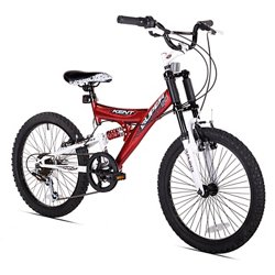 Boys' Super 20 in 7-Speed Mountain Bicycle