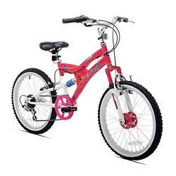 Girls' Rock Candy 7-Speed 20 in Bicycle
